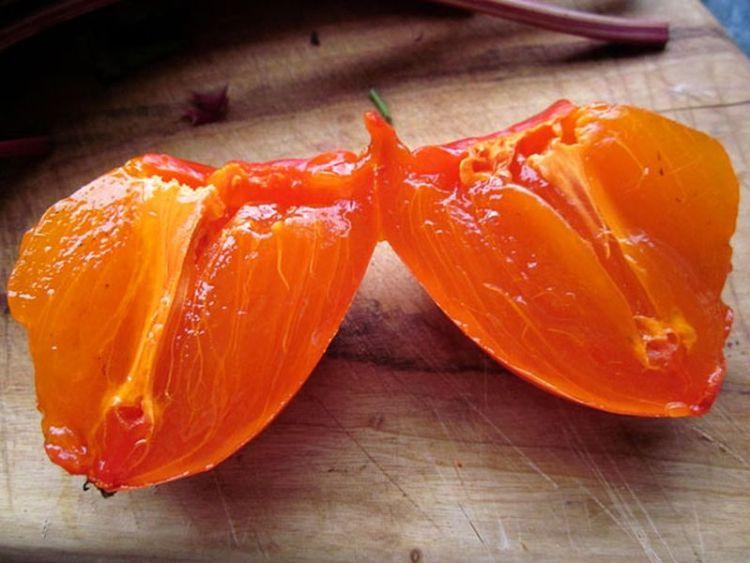 Хурма как истинное лекарство, дарованное природой: 10 причин сбегать в магазин за целительным фруктом