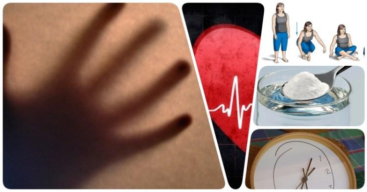 Тест с дрожащими руками на диагностику щитовидки: быстрые и полезные советы для проверки здоровья дома