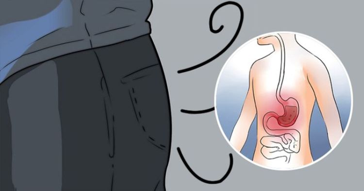 Если человек пукает, значит у него здоровый пищевод: 12 фактов о кишечных газах
