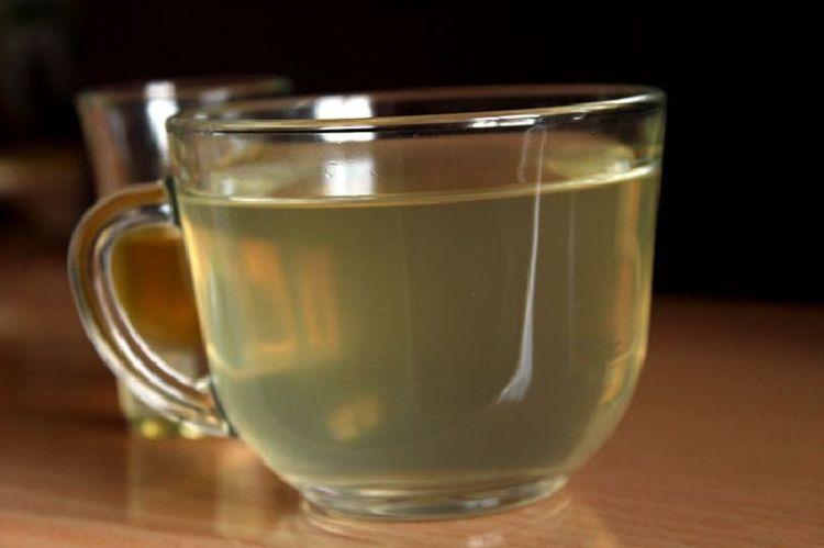 Готовим простой эликсир молодости, используя только мед и воду