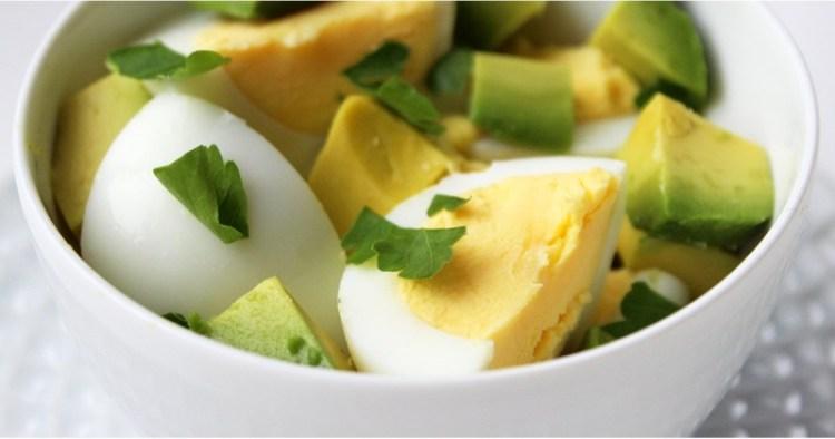 Диетологи советуют: 16 целительных рецептов жиросжигающего завтрака для снижения веса