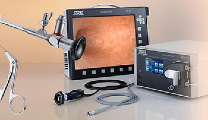 Гистероскопия — необходимая процедура перед ЭКО