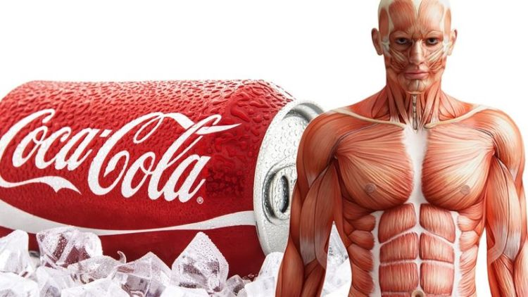 Не так плоха, если с умом: застой и комки в желудке вылечит обычная кока-кола