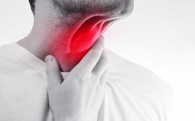 Как избавиться от колонии микроорганизмов, вызывающих першение в горле и кашель