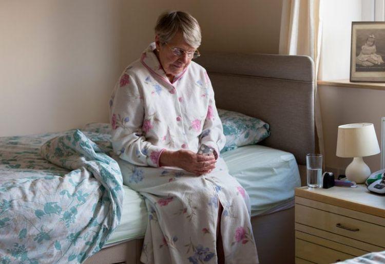5 сожалений в конце жизни: медсестра из Австралии долго слушала и записывала покаяние стариков