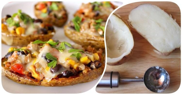 Картофельная кожура «канадская»: вопреки своей незатейливости удивит язычки и оздоровит желудок