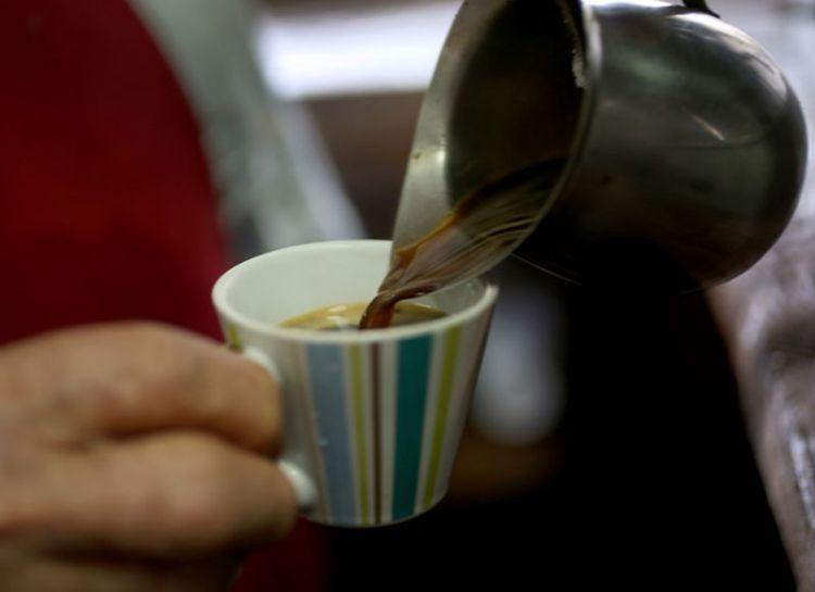 Секреты самого правильного приготовления кофе в турке