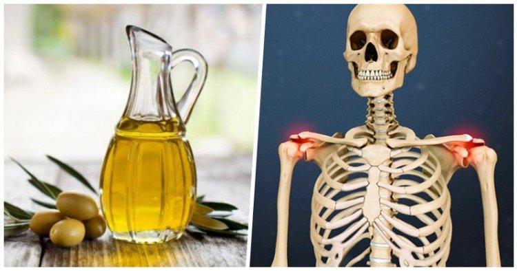 Против воспаления и для успокоения: растительные масла, облегчающие боль при ревматоидном артрите