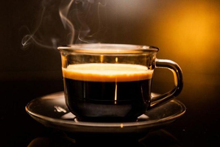 Не думать о весе и не болеть раком: 9 невероятных преимуществ кофе