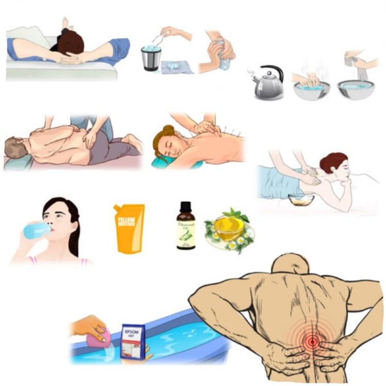 Когда спинные мышцы ушли в разгул или застопорились: 10 способов избавиться от спазмов в спине