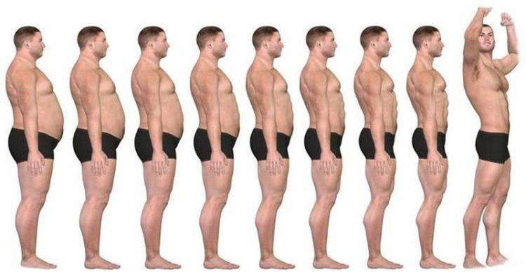 Отличная физическая форма после 40 – не миф, а реальность