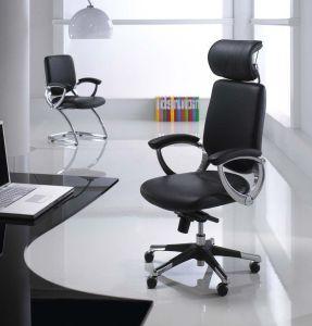 Офисные и компьютерные кресла. На что ориентироваться при выборе?