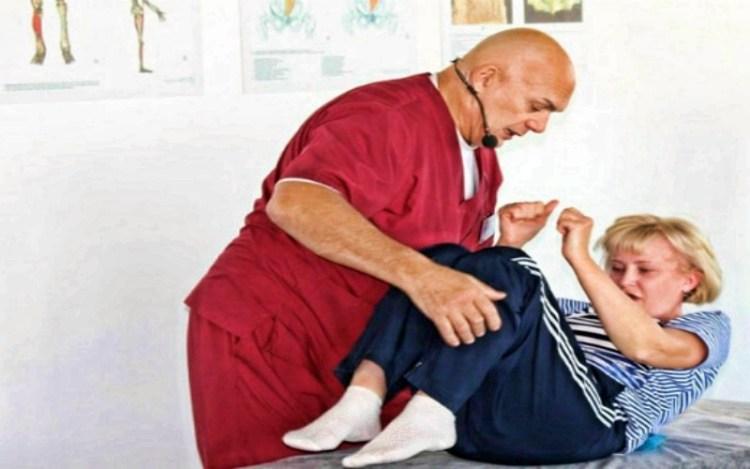 Кинезитерапия Сергея Бубновского: уникальная методика лечения тазобедренного сустава
