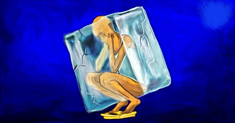 Почему я не мерзну когда другим холодно. Почему я все время мерзну