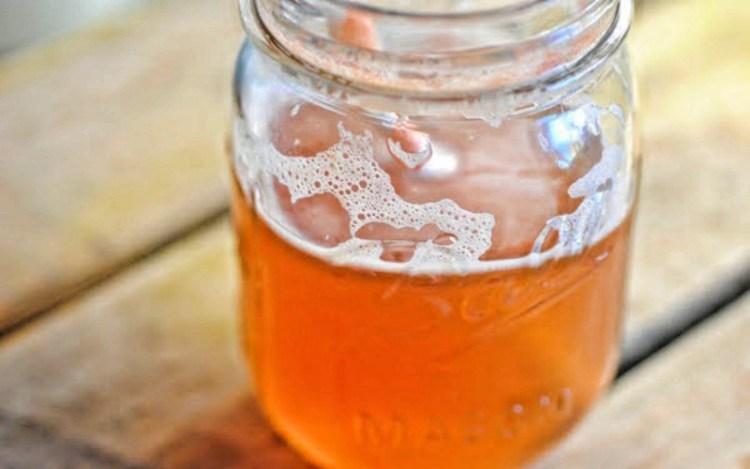Талия уменьшится в объеме за несколько дней: поможет сок грейпфрута, уксус и мед