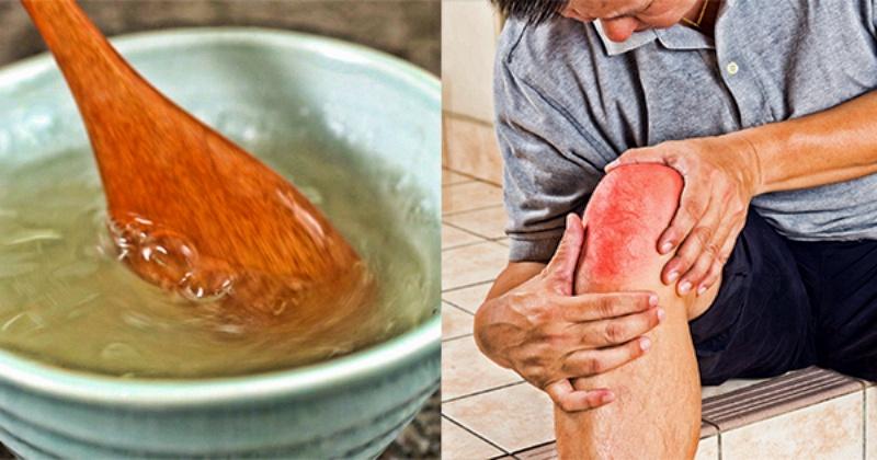Полиартрит суставов лечение с народными средствами