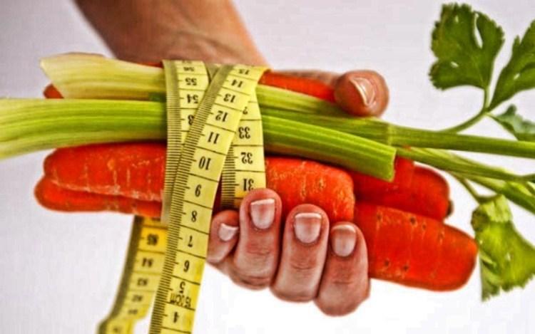 Чего бы такого съесть, чтобы не толстеть: самые доступные низкокалорийные продукты