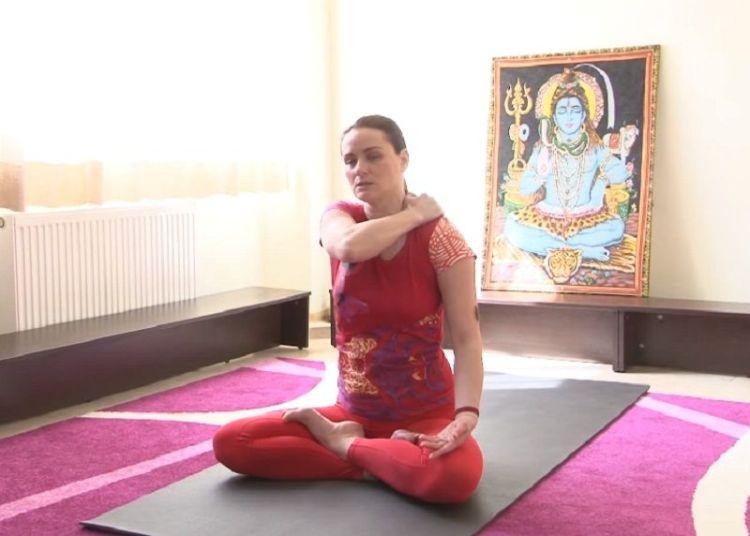 Йога для спины и позвоночника: чтобы никогда не оказаться скрученным, стоит правильно посидеть