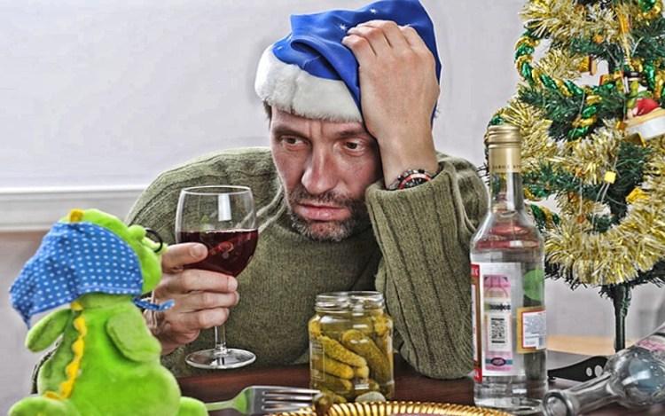 Пить много алкоголя и не пьянеть: хорошая выдержка или все-таки болезнь