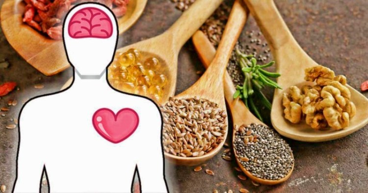 Эффективны при воспалениях мозга и сердца: 7 источников жирных кислот омега-3