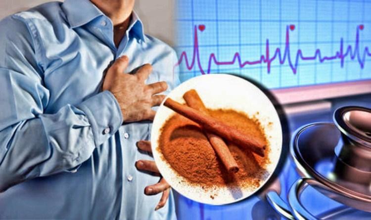 С корицей и сердцу потеха: пряная терапия на службе сердечного здоровья