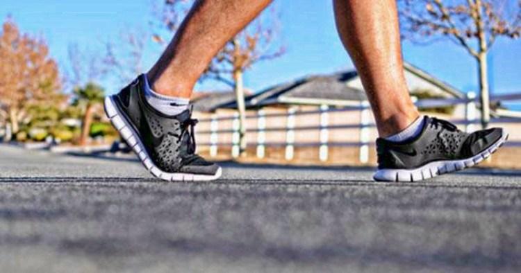 Как 15 минут ходьбы в день могут перевернуть всю вашу жизнь
