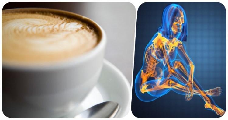 Вместо ибупрофена: ученые пришли к выводу, что кофе облегчает хроническую боль