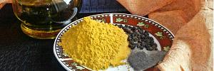 Куркума с перцем может оказаться мощным целительным средством для вашего организма. Куркума, как известно, обладает антисептическими, противовоспалительными и антибактериальными свойствами.