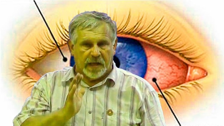 Коррекция глаз по методу Бейтса-Шичко: проверенный годами метод вернуть соколиное зрение