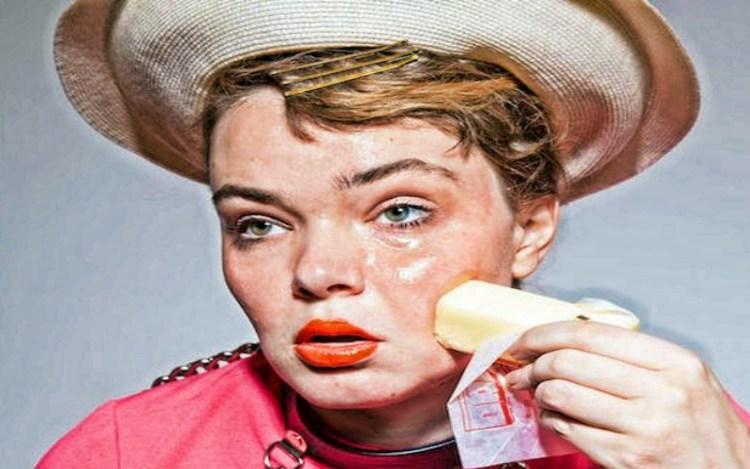 Как за 2 минуты сливочное масло может сделать из женщины конфетку