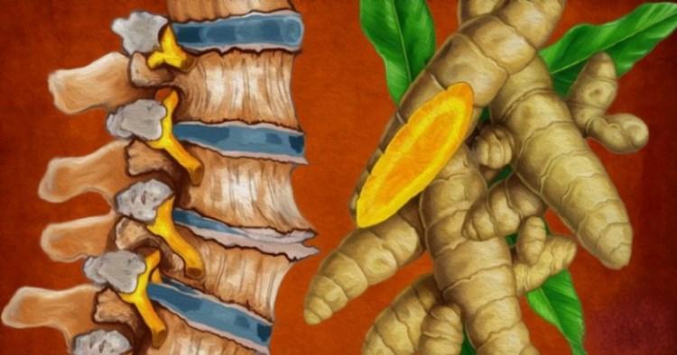 Как забыть о боли в позвоночнике без лекарств: природные методы лечения дегенеративных заболеваний диска
