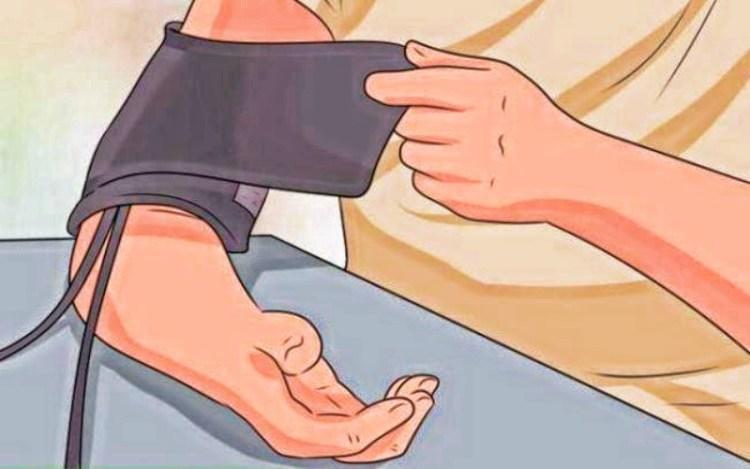 Распространенные «косяки» при измерении артериального давления