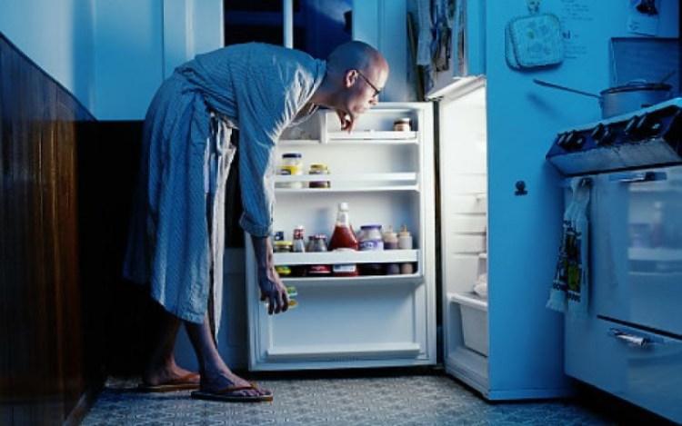 И чтобы майонеза не больше 2 ложек: самая худшая еда в вашем холодильнике