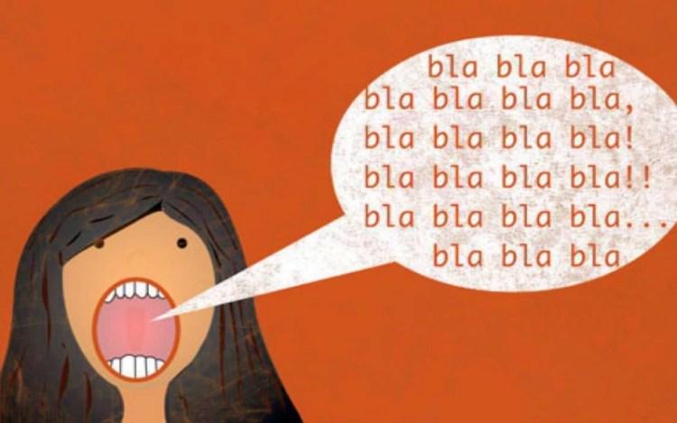 Болтун как напасть: что делать в ситуации, когда собеседник чересчур много говорит