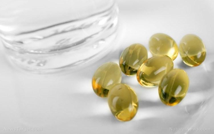 Как за каменной стеной: кушаем витамин D и забываем о многих болезнях