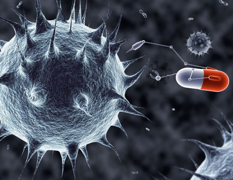 Нановакцина против рака: ученые приблизились к созданию универсального лекарства