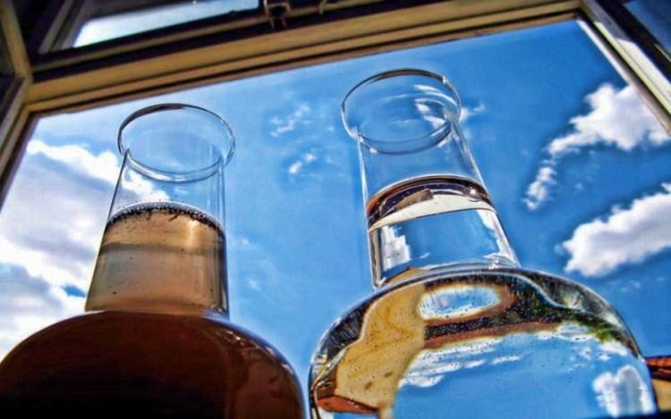 Как очистить воду из-под крана: 5 простых и дешевых способов