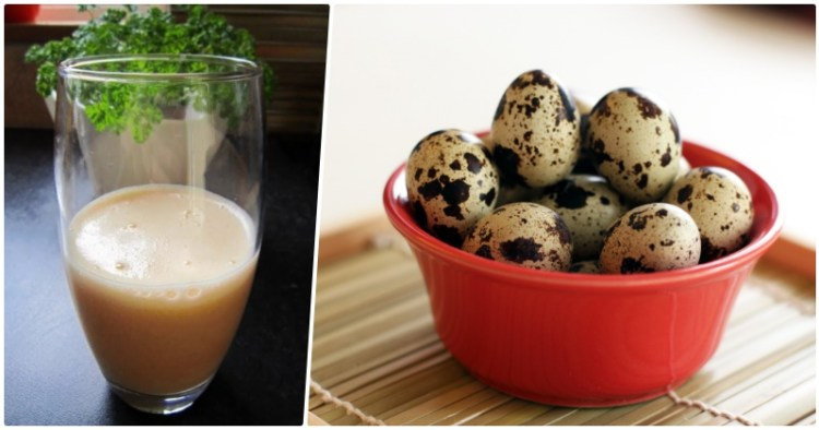 Сырые перепелиные яйца: вкусный продукт против давления и другой хвори
