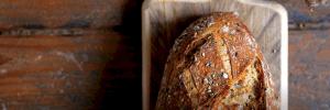 Домашняя выпечка своими руками: особый рецепт цельнозернового хлеба