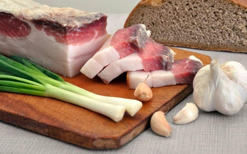 Вкусное сало - развенчиваем мифы о вреде любимого натурпродукта