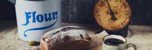как приготовить хлеб с оливками