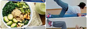 Как похудеть за месяц и обеспечить эффективное снижение веса – резонный вопрос. Правильно подобранная диета на месяц и простые занятия (каждое упражнение для похудения должно тонизировать организм) – ключ к успеху, что обеспечит снижение веса.