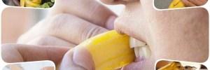 Банановая кожура, как обычно это бывает послесъеденного вкусного банана, оказывается в мусорном ведре. Но стоит ли ее без раздумий выбрасывать, или все же кожура банана может пригодиться в хозяйстве?