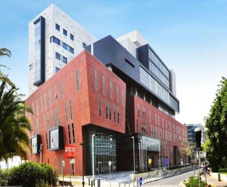 Эффективное лечение в израильской клинике «Ассута»