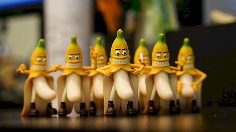 Что бананы лечат лучше, чем таблетки: 5 целебных свойств бананов для организма