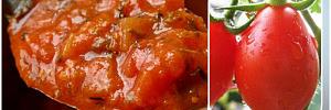 Как помидоры грушевидной формы и томатный соус улучшают здоровье кишечника