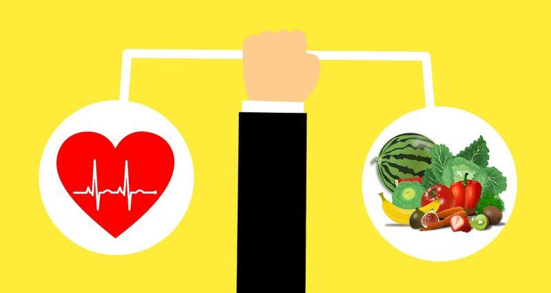 Как правильно кормить сердце: 16 лучших продуктов для здоровья сердца