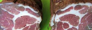 Вяленое мясо в домашних условиях: как преобразить цельную вырезку во вкусный деликатес