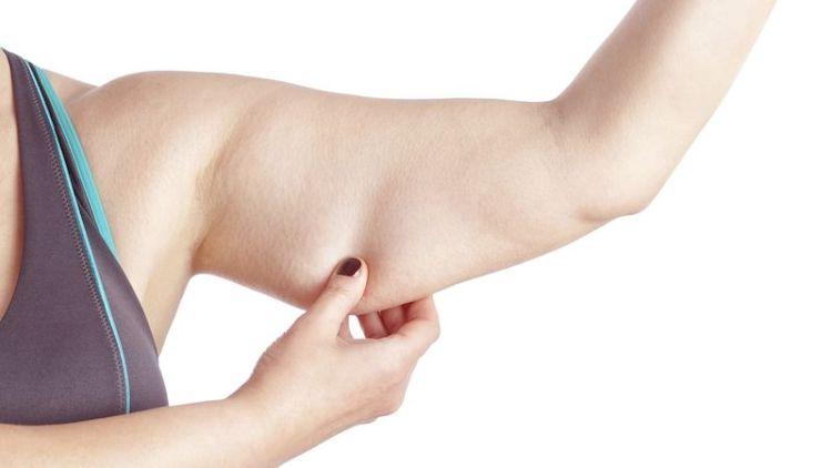 Как похудеть в руках и подтянуть кожу рук: работающий комплекс упражнений