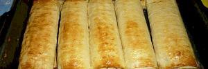 Рецепт рулета из лаваша с курицей: сытная закуска из лаваша, напоминающая добротный пирог